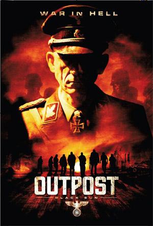 Đội Quân Địa Ngục - Outpost Black Sun (2012)