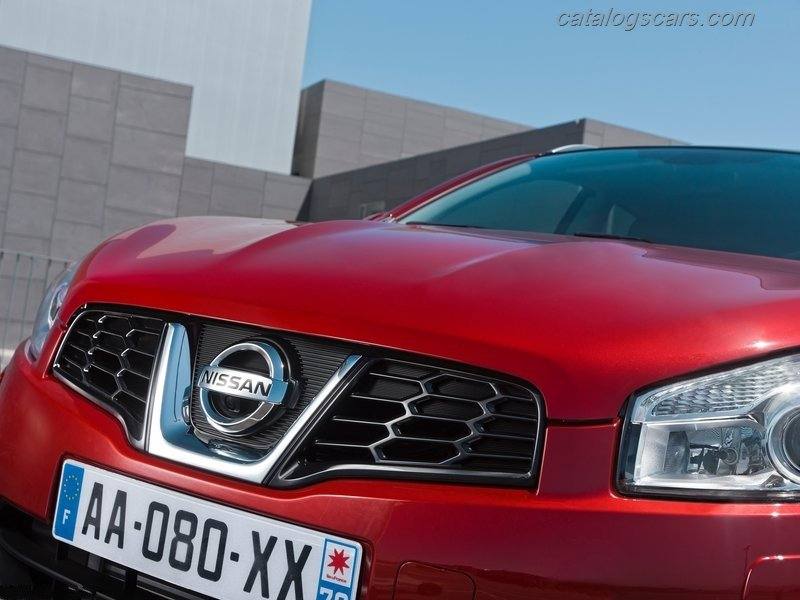 صور سيارة نيسان قاشقاى 2012 - اجمل خلفيات صور عربية نيسان قاشقاى 2012 - Nissan Qashqai Photos Nissan-Qashqai_2012_800x600_wallpaper_21.jpg