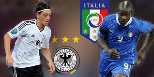 Prediksi Italia vs Jerman, Italia vs Jerman, Prediksi Italia vs Jerman 29 Juni 2012