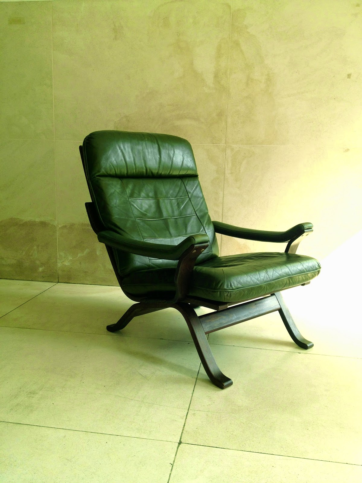 cadeirão, nórdico, vintage, pele, lounge chair, vintage lounge chair