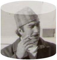 الدكتور العراقي - سعدي - احد الوجوه التي خدمت مدينة أفلو هو اليوم في ذمة الله