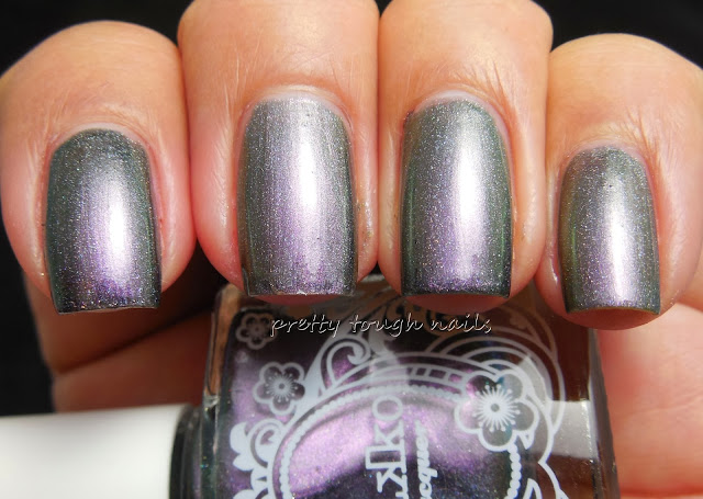 Takko Lacquer To Infinity And Beyond