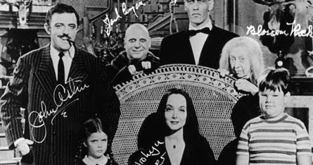 Image Result For Addams Family Youtube