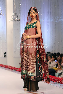 Bridal Couture Week (BCW)