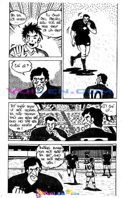Jindodinho - Đường Dẫn Đến Khung Thành III Tập 66 page 108 Congtruyen24h