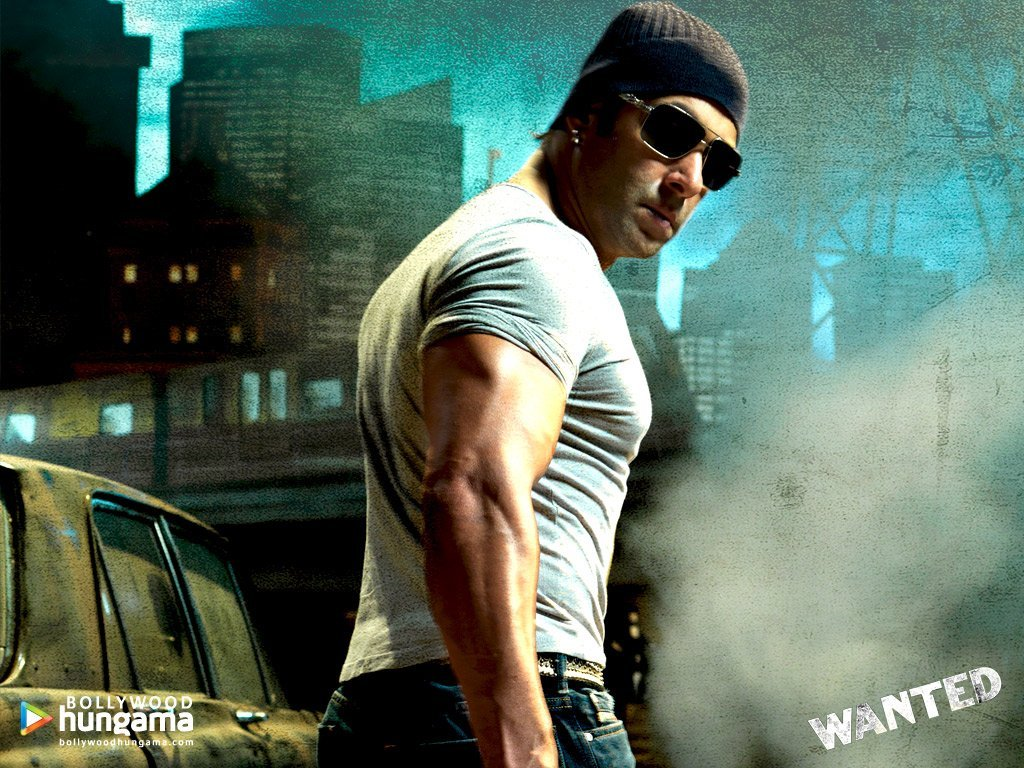 scunnert nation  Wallpaper Salman Khan 2011