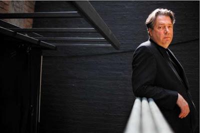 Roger Allam actores de peliculas