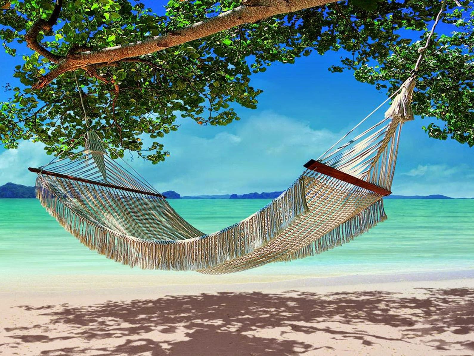 Image gallery hamaca - Hamaca playa decathlon ...