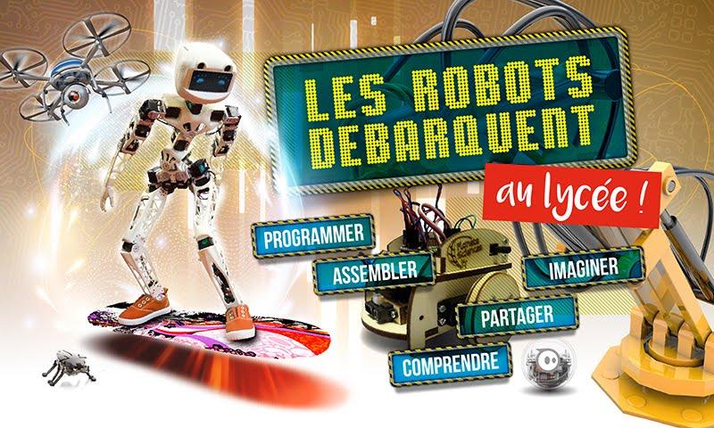 Tournée Robot 2017-2018