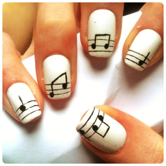 Adorable Nail Art: Show Your Beauty With Nail-Arts