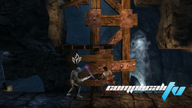Prince of Persia Shadow And Flame Juego Android