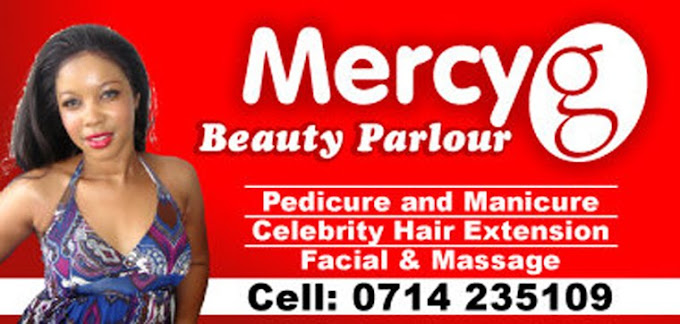 Mercy Beauty Parlour