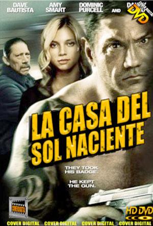 La Casa Del Sol Naciente Dvdrip 2011espanol Latino