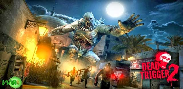 Download Dead Trigger 2 and enjoy the award-winning stunning first