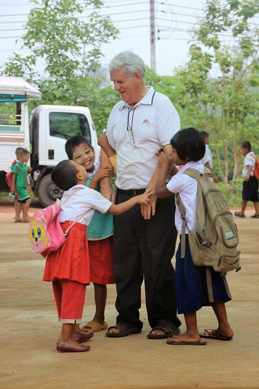 apasionado tailandés pequeño en Leganés