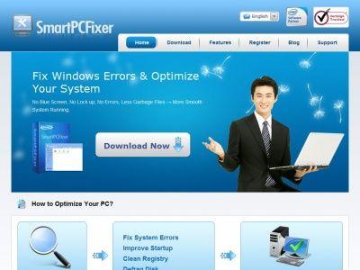 SmartPCFixer Patch Archives