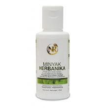Minyak Herbanika (NR)