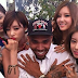 "T-ara N4 and Chris Brown reveal a gist of living a ""Countryside Life"""