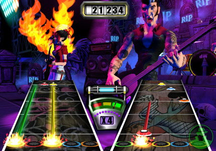 Guitar Hero On Tour Decades Ds Download