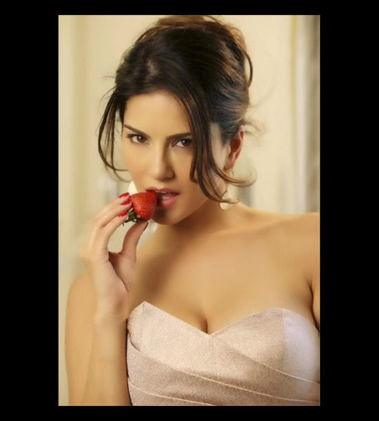 Bollywood's latest 'phataka' Sunny Leone Hot hd Wallpapers
