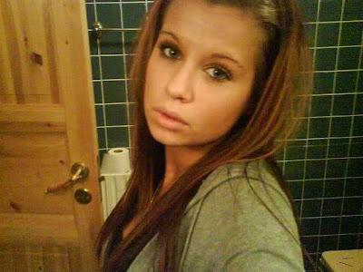 Chicas Bonitas de Dinamarca