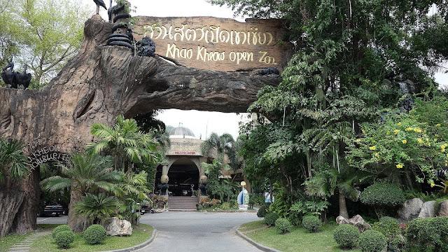 Batu Secret Zoo, Kebun Binatang Terbaik Di Indonesia