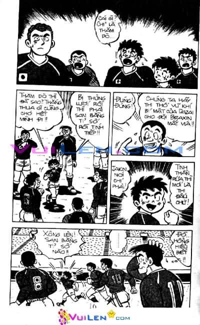 Jindodinho - Đường Dẫn Đến Khung Thành III  Tập 18 page 16 Congtruyen24h