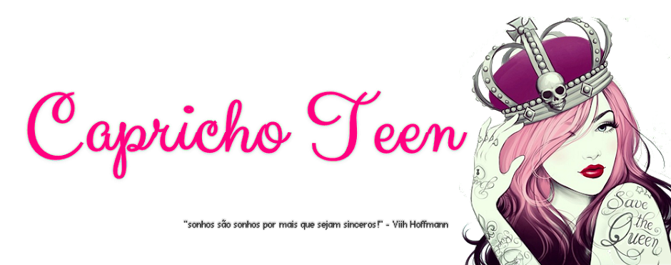 Capricho Teen - Official