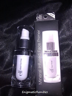 ELF-eyes-lips-face-mineral-infused-face-primer-review-old-packaging-enigmatic-rambles
