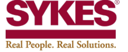 Sykes Real People Real Solutions