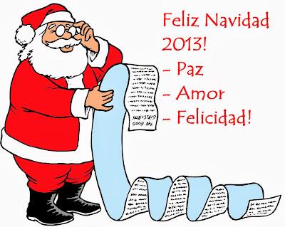 Frases para Navidad 2013