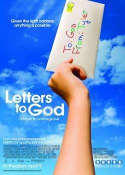 Filme Cartas Pra Deus Dublado DVDRip