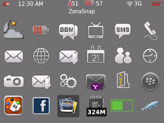 1 111022122654 1 Flo v1.0 for blackberry themes