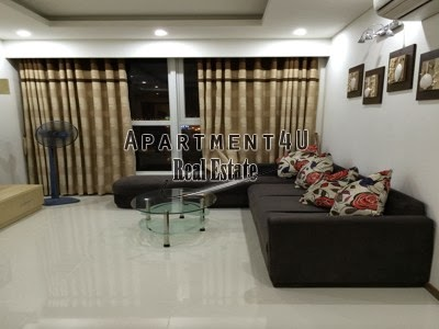 Thao Dien Pearl apartment $950/ nice furnished