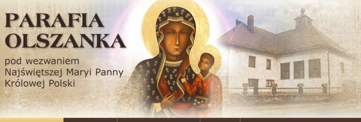 Parafia Olszanka
