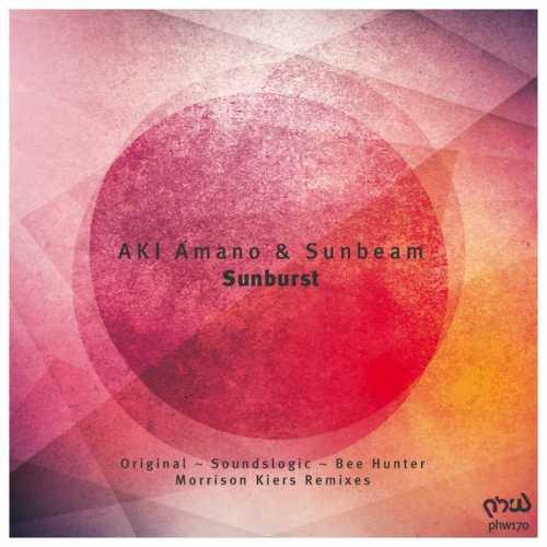 [Single] Aki Amano & Sunbeam – Sunburst (2015.04.13/MP3/RAR)