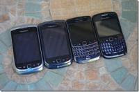 Bocoran spesifikasi BlackBerry Torch 2.