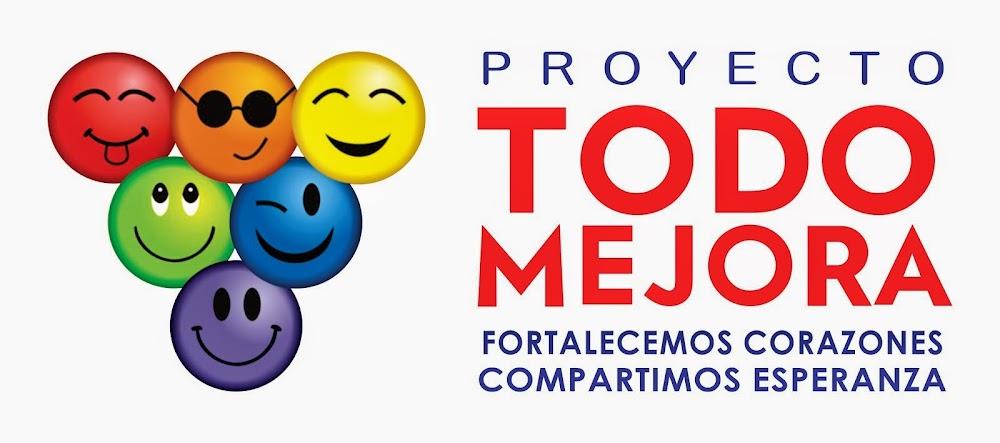 FORTALECEMOS CORAZONES,COMPARTIMOS ESPERANZA