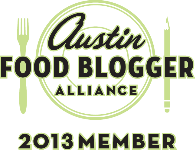 Austin Food Blogger's Alliance