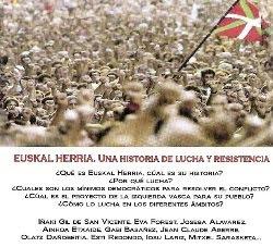 Euskal Herria, una historia de lucha y resistencia
