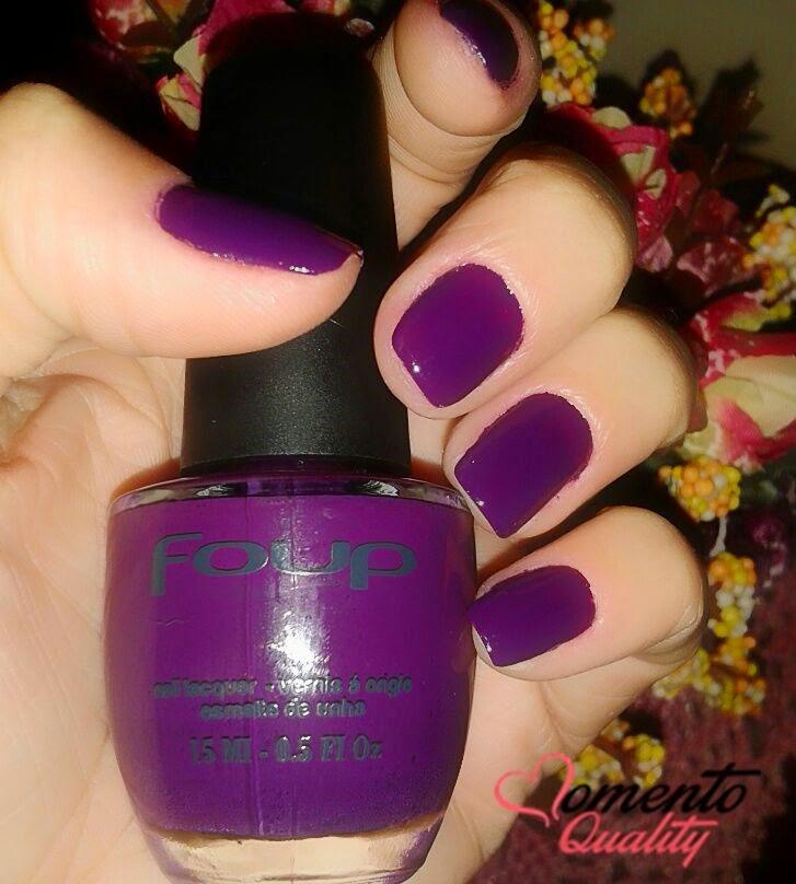 Violet FOUP