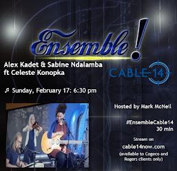 Sunday, February 17, 6:30-7pm
