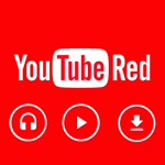 youtube, youtube red, red youtube