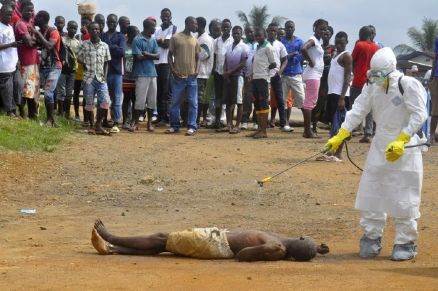 Ebola Victim Rises From The Dead In Africa, Fear Of Zombie Apocalypse