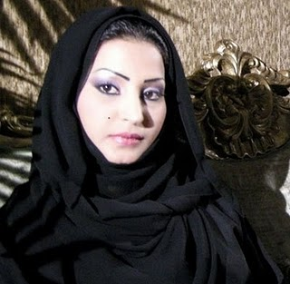 Qatar Girls pictures in hot dresses