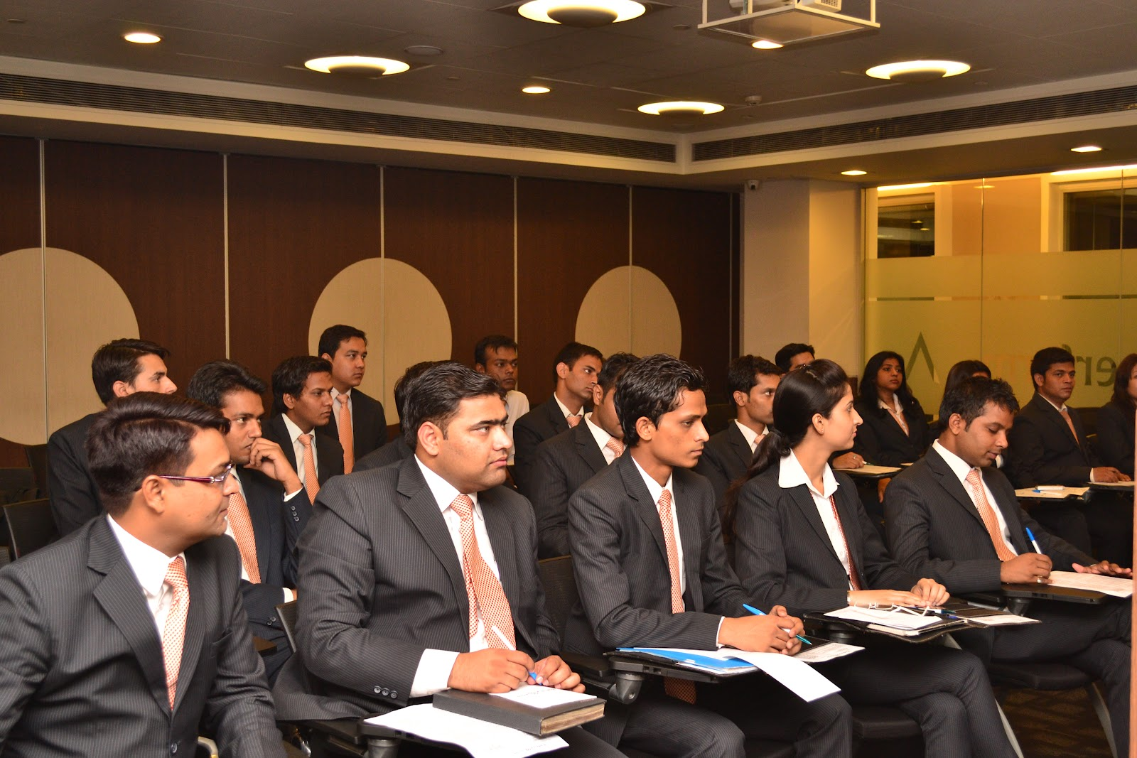 Inlead job oriented program 100 campus placements for Internship for mechanical engineering students in tata motors