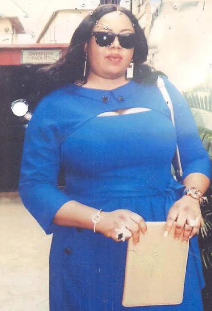 Woman Poisons Lover, Steals $1.5M From His House In Ikoyi Lagos, Victoria Alaegbu Arrested