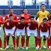 Poin FIFA: Indonesia Peringkat ke 8 di Asean