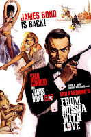 James Bond From Russia with Love 1963 720p Hindi BRRip Dual Audio