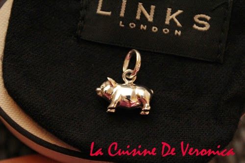 La Cuisine De Veronica Links of London